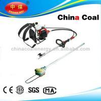 25.4CC long handle gasoline pole chain saw