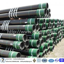 China High quality API-5CT oil casing on sale