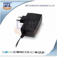 EU Plug 350Ma Constant Current Driver For LED , Constant Current Constant Voltage Power Supply