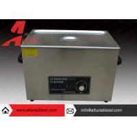 Low Frequency Ultrasonic Wash Tank 20000ml 500 × 295 × 150mm