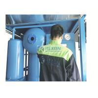 High Vacuum Dehydration Transformer Oil Purifier Machine 9000LPH