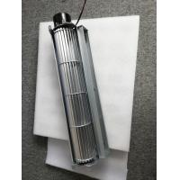 12V 24V ball bearing Cross Flow Fans MX60360CUM1 tangential blower fan 60*360mm