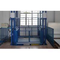 Hydraulic vertical guide rail lift work in 1.1 - 3.0kw 1600x1300x1550mm