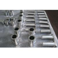 OEM Stainless Steel Machine Parts Precision Metal Parts Aluminum