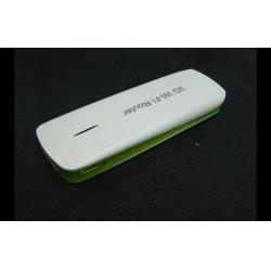 China 3G Wireless Portable Network Card , 3G Wireless Router For Ipad on sale