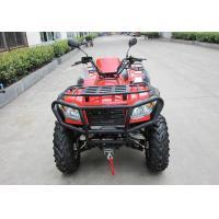 EEC / EPA 500cc Automatic Sport Atv , 4x4 Water Cooled Farm Utility ATV