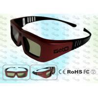 Universal plastic DLP LINK projector DLP Link 3D Glasses GL100
