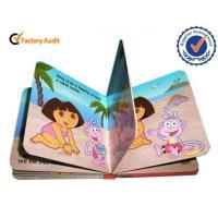 Printing children book