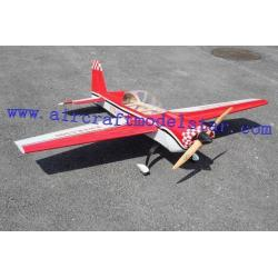 "China Extra300 30CC professional rc plane model manufacturer, 73"" rc model on sale"