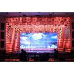 indoor hd big led screen for indoor rental and indoor advertising stage backfrop