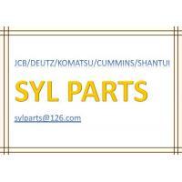 2017 hot sale Komatsu Dozer engine 4d130 parts 6115-11-2810 gasket seals