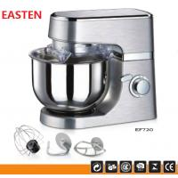 1000W Planetary Dough Kneading Die Cast Stand Mixer EF720/ 4.5 Litres Diecast Stand Mixer in Kitchen Appliances