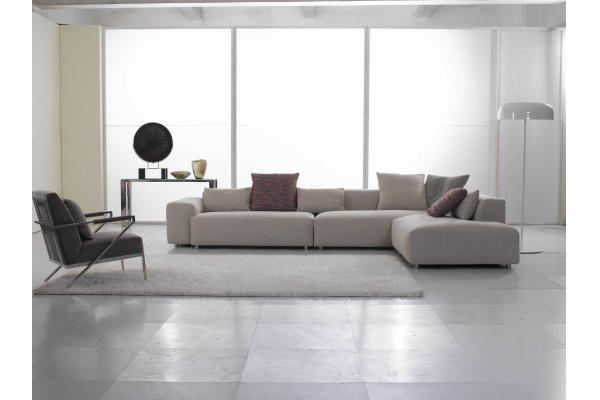 los sofs modernos de la tela de los muebles caseros fijaron sof italiano de la esquina de la tela del estilo fbrica de los muebles de guangdong