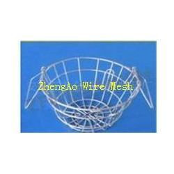 China Food Industry wire mesh  Baskets on sale