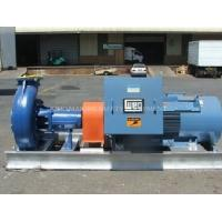 Marine End suction centrifugal water pump
