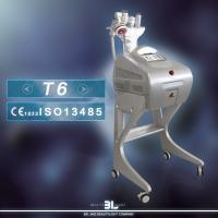 Beauty salon Cavitation cellulite reduction machine velasmooth