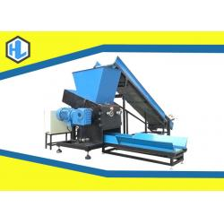 China Low Noise Design Tree Waste Wood Shredder Machine 30m³/H - 60m³/H High Capacity on sale