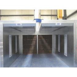 China auto spray booths/ car refinishing hx-500 on sale