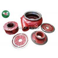 Solid Suction Transfer Pump Spare Parts For Horizontal Slurry Pump 8 / 6 E - G