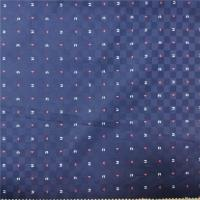 Jacquard Printed Cotton Textile Fabric Reactive Dyeing Not Easy Fading