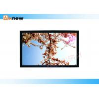 Wide Screen 26 inch LCD Industrial Touch Panel PC 1366x768 HD