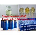 Liquid BB Safe Organic Solvents Benzyl Benzoate CAS 120-51-4 Perfumery Grade Solvent