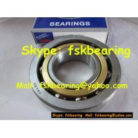 Bronze Cage Angular Contact Ball Bearing 7312BM NSK for Air Compressor