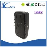 LKgps LK209C Magnetic mini motorbike motorcycle gps gsm tracker with IOS App and Andriod A