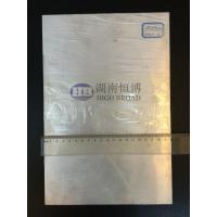 WE43 Magnesium plate