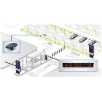 Modern and Profitable Outdoor or Indoor Intelligent Car Parking Guidance System for Hotels