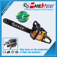 Hot & different colors 5200 52.8cc chain saw with CE