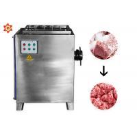 JR-300 Manual Sausage Maker / Multifunctional Meat Grinder 380v Voltage