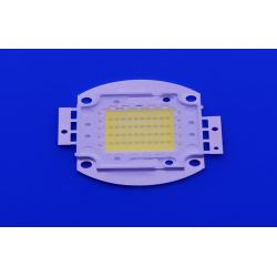 China 40 W High Brightness cob high power led Light Emitting Diodes For Floodlight on sale