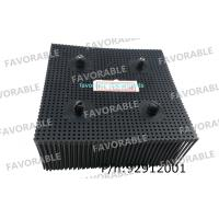 Black PP / Nylon Bristle Especially Suitable For Gerber Cutter GT7250 S-91 Parts 92910001