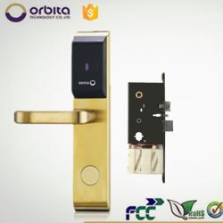 China Orbita digital lock, security access control system unlock recorded electronic door lock on sale