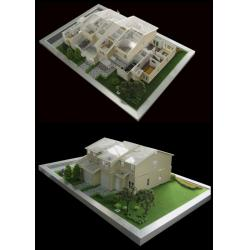 Architecture model architecture model manufacturers and 3d model house maker