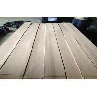 red oak quarter cut veneer