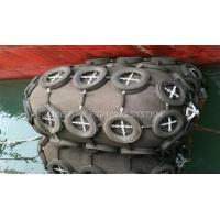 Yokohama type marine rubber fenders