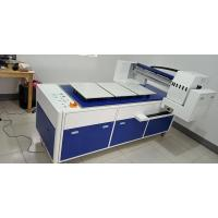 Digital T Shirt Printing Machine Fabric Cotton T Shirt Printer Automatic With Pigment Ink