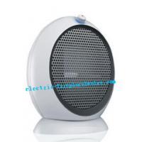Indoor Mini PTC Fan Heater Electric Fireplace Heater 1500W 20-30m2