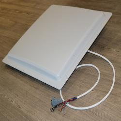 China 15M Long Range Integrated Tag Passive Uhf Rfid Card Reader For Car Parking System on sale