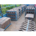 Alloy Steel Liner Castings 3.8M for Cement Mill / Grinding Mill