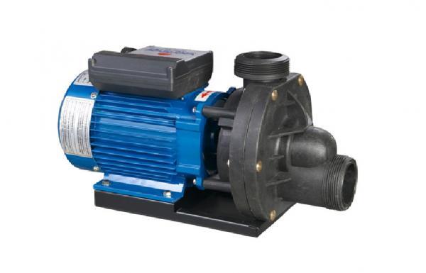 1hp Swimming Pool Pump Motor 220v Circulating Water Pump