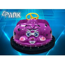 China English Version Electric Amusement Park Bumper Cars For Kids on sale