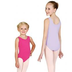 China Child tank ballet leotard dance costume children clothing leotards on sale