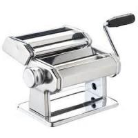 Low power consumption 220V 50HZ 2.2kw Wide range Industrial Stainless steel Electric pasta making machine