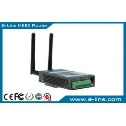 China Industrial 3G / 2G HSDPA 2 WAN RJ45 Mobile Broadband Wireless Router on sale