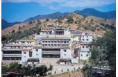 Wudangzhao Monastery