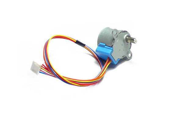 24byj 48 low power stepper motor 12v dc product photos