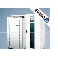 3 Phase High Frequency White ATM UPS 10KVA - 400KVA Three Input And Three Output